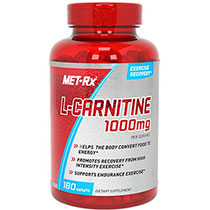 L-Carnitine 1000mg - Buy Now