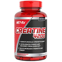 Creatine 4200 Capsules - Buy Now