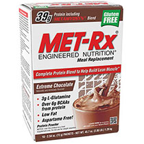 Original Meal Replacement - Extreme Chocolate - Buy Now