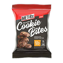 Click here to purchase Peanut Butter Chocolate Cookie Bites
