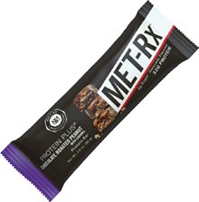 Protein Plus - Chocolate Roasted Peanut with Caramel - 85G