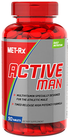 Active Man Multivitamin