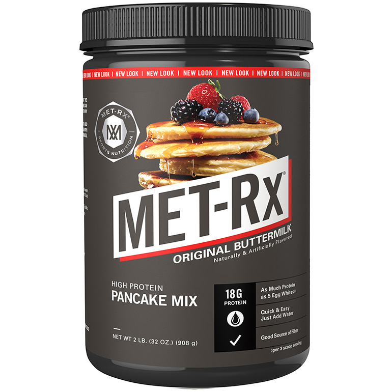 High Protein Original Buttermilk Pancake Mix
