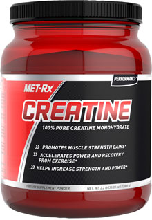Creatine Powder Supplement - 1000G