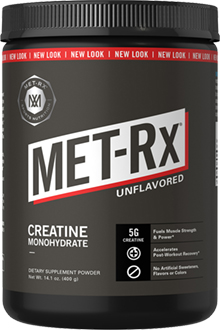 Creatine Powder - 400G