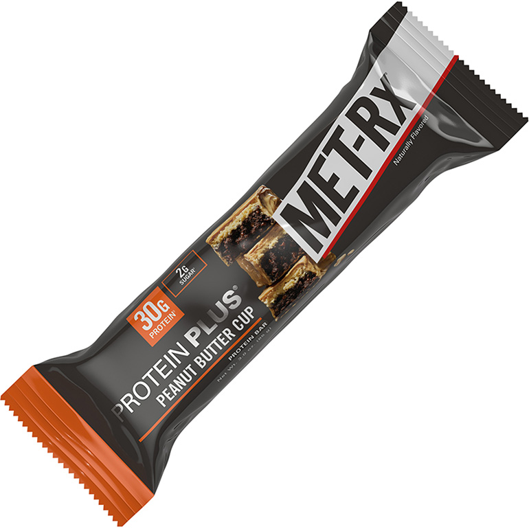 Protein Plus Peanut Butter Cup