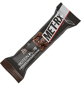 Related Product - Protein Plus Chocolate Chocolate Chunk - click for more information or to buy now