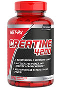 Creatine 4200 - Click for More Information