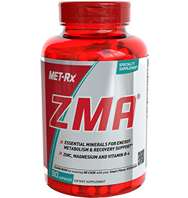 Related Product - ZMA® - click for more information or to buy now