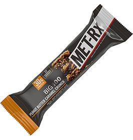 Related Product - Big 100 Peanut Butter Caramel Crunch - click for more information or to buy now