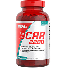 BCAA 2200 - Click for More Information