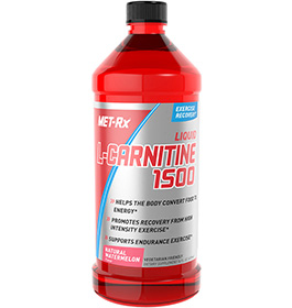 Related Product - Liquid L-Carnitine 1500 Natural Watermelon - click for more information or to buy now